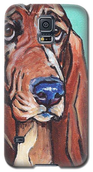 Basset II Galaxy S5 Case