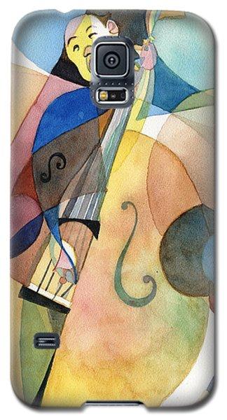Bassline Galaxy S5 Case