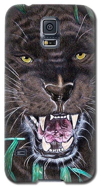 Bastet Galaxy S5 Case