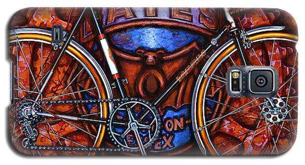 Bates Bicycle Galaxy S5 Case