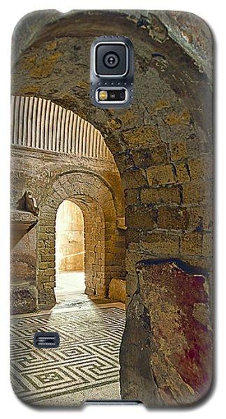 Bath House Galaxy S5 Case