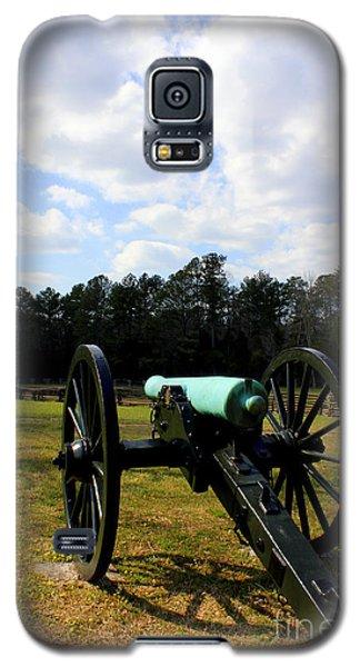 Battlegrounds Of Chattanooga Galaxy S5 Case