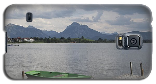 Bavarian Lake Galaxy S5 Case
