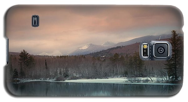 Baxter State Park Maine  Galaxy S5 Case by Trace Kittrell