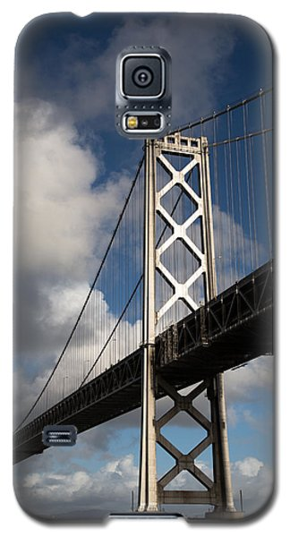 Bay Bridge After The Storm Galaxy S5 Case