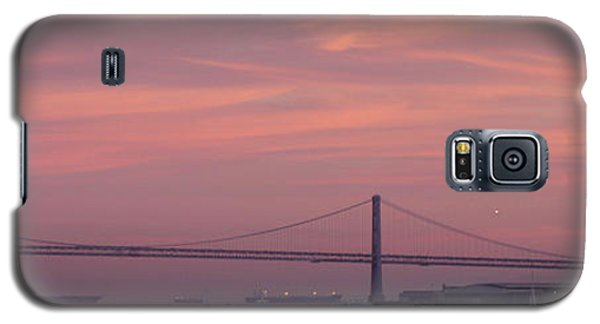Bay Bridge Galaxy S5 Case
