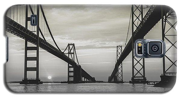 Bay Bridge Strong Galaxy S5 Case