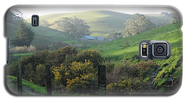 Bay Hill Road Galaxy S5 Case