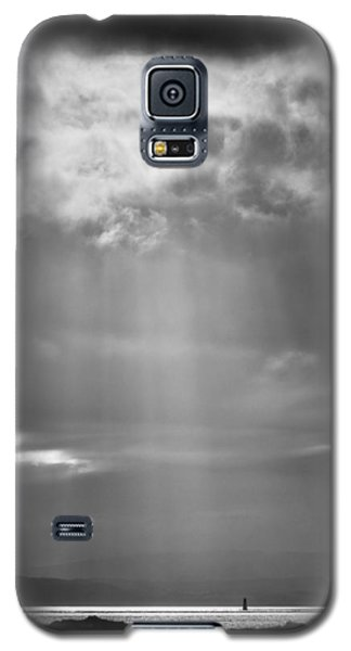 Bay Light Galaxy S5 Case