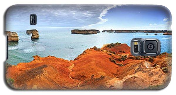 Bay Of Islands Galaxy S5 Case by Bill  Robinson
