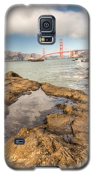 Bay Pools  Galaxy S5 Case
