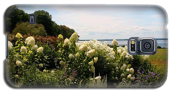 Bay View Bristol Rhode Island Galaxy S5 Case by Tom Prendergast