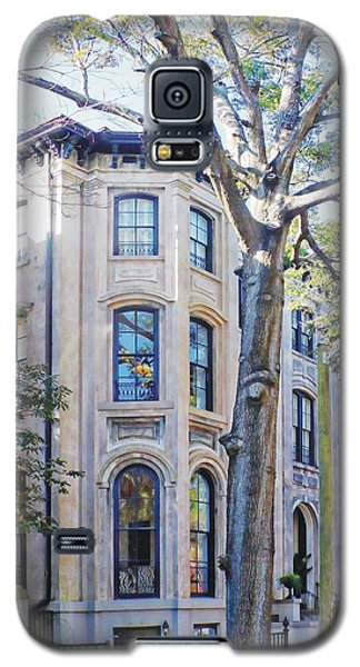 Bay Windows Galaxy S5 Case