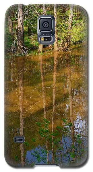 Bayou Reflections Galaxy S5 Case