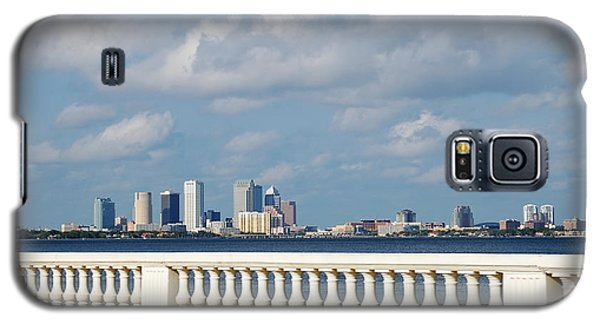 Bayshore Galaxy S5 Case by Aimee L Maher Photography and Art Visit ALMGallerydotcom
