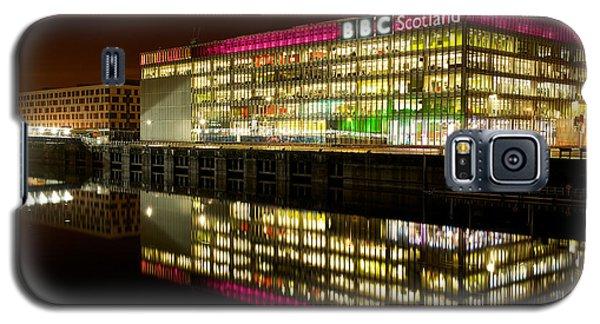 Bbc Studio's Galaxy S5 Case by Stephen Taylor