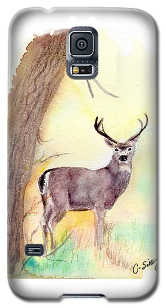 Be A Dear Galaxy S5 Case