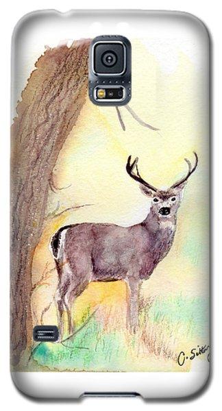Be A Dear Galaxy S5 Case
