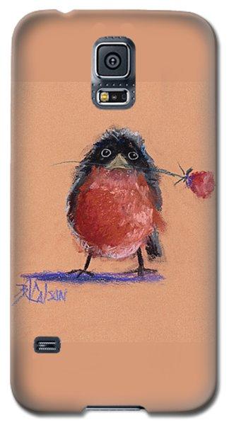 Be Mine Galaxy S5 Case