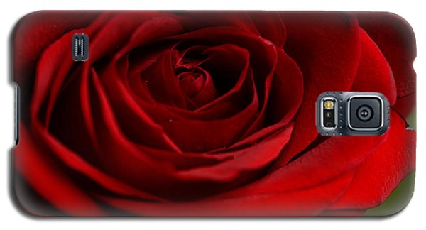 Be My Valentine Galaxy S5 Case