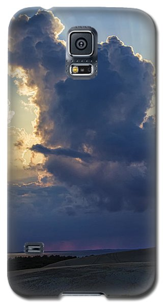Be Still And Know That I Am God Galaxy S5 Case