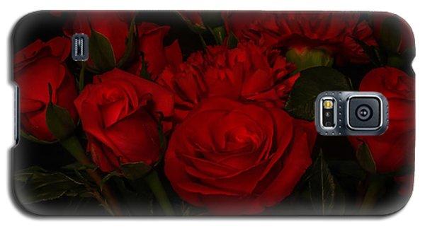 Be Still My Beating Heart Galaxy S5 Case