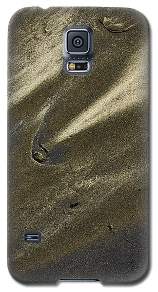 Beach Abstract 18 Galaxy S5 Case