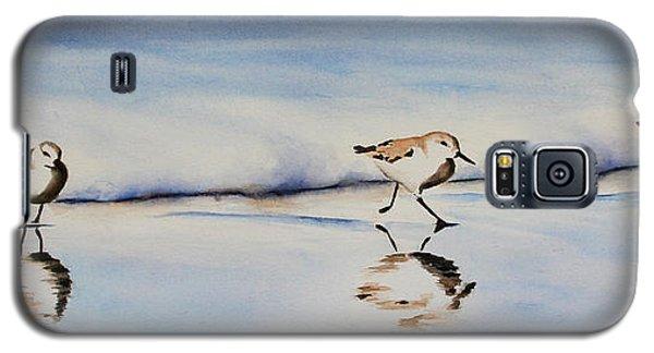 Beach Babies Galaxy S5 Case