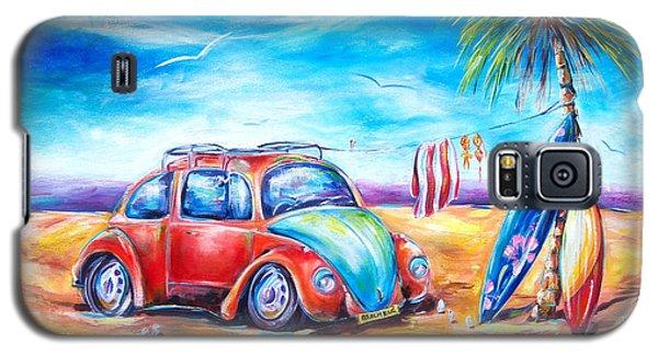 Beach Bug Galaxy S5 Case