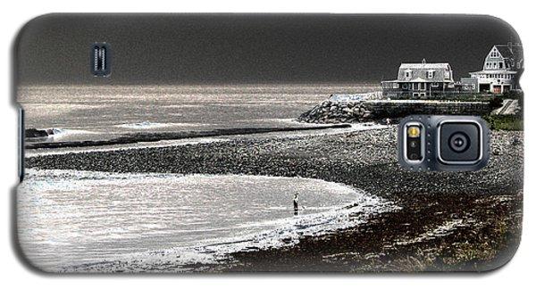 Beach Comber Galaxy S5 Case