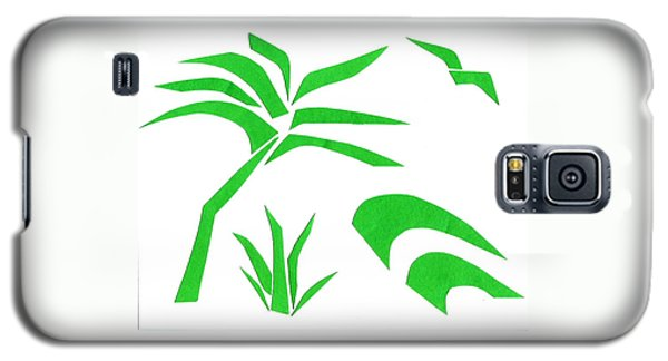 Beach Galaxy S5 Case by Delin Colon
