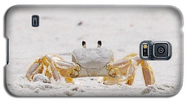 Beach Guard Galaxy S5 Case