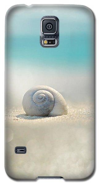 Beach Galaxy S5 Case - Beach House by Laura Fasulo