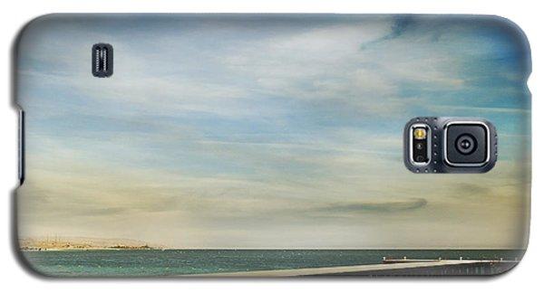 Beach Galaxy S5 Case