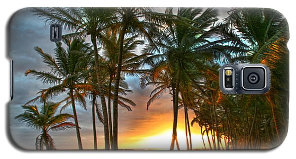 Beach Road Galaxy S5 Case