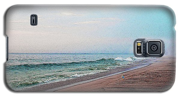 Beach Sentry Galaxy S5 Case