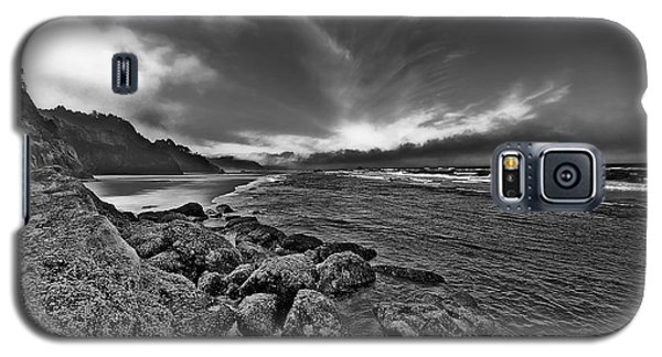 Beach Surf Galaxy S5 Case