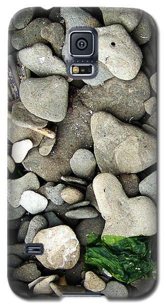 Beach Valentine Galaxy S5 Case