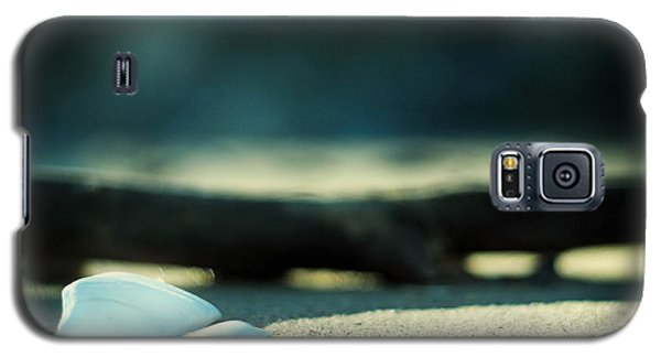 Beach Zen Galaxy S5 Case