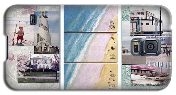Beaches Group Galaxy S5 Case