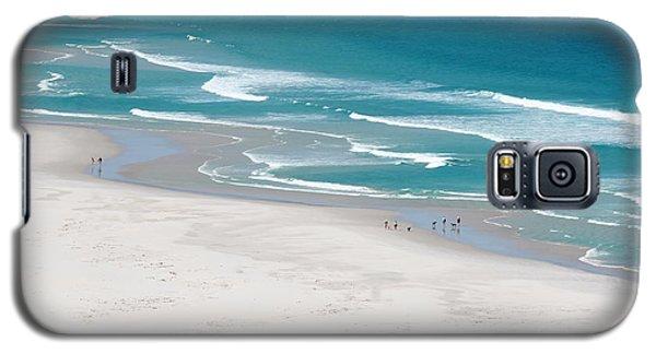Beachscape Galaxy S5 Case