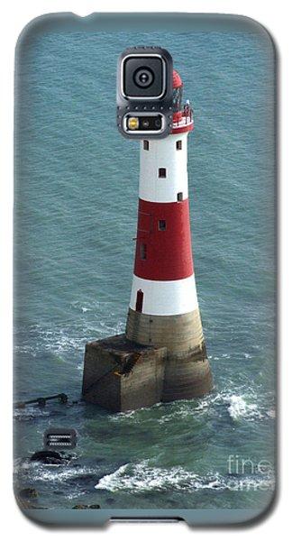 Beachy Head Lighthouse Galaxy S5 Case