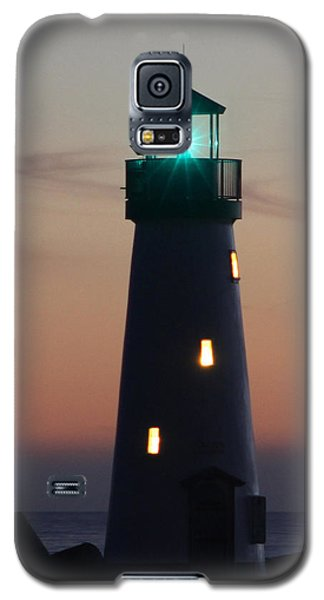Beacon Galaxy S5 Case