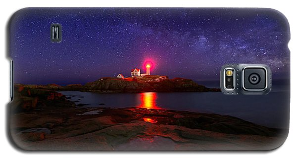 Beacon In The Night Galaxy S5 Case