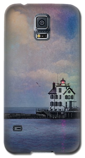 Beacon Of Light Galaxy S5 Case