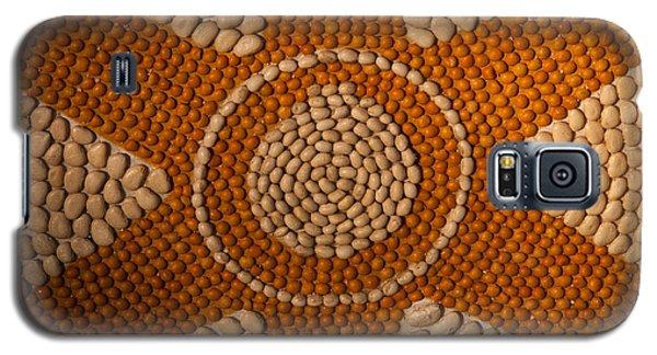 Bean Background Galaxy S5 Case