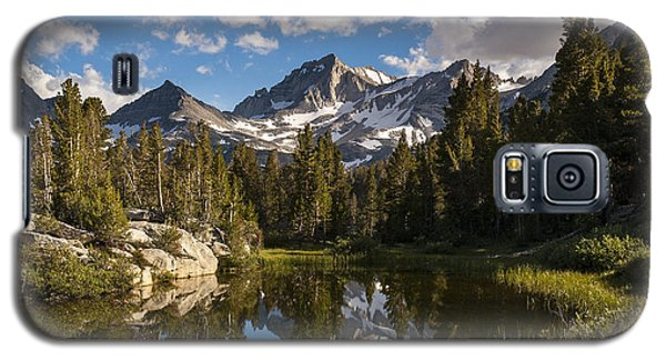Bear Creek Spire Galaxy S5 Case