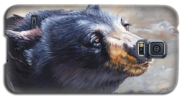 Four Winds Bear Galaxy S5 Case