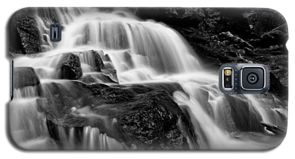 Bearcamp River Cascades- Beede Falls Galaxy S5 Case