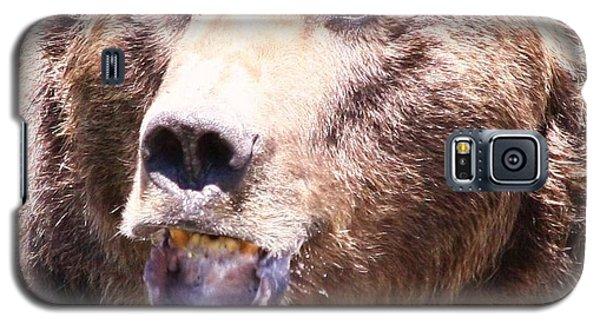Bearing My Teeth Galaxy S5 Case